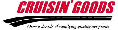 Logo, Cruisin' Goods